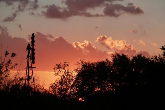 Sunrises and Sunsets Al Past 5