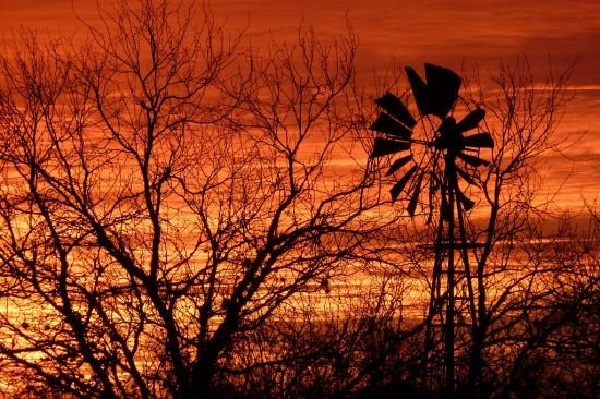 Sunrises and Sunsets Al Past 6