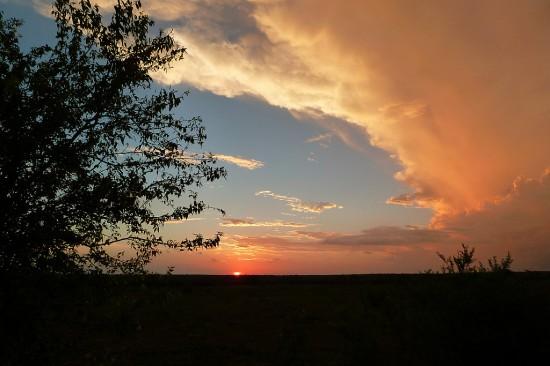 Sunrises and Sunsets Al Past 7