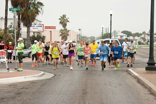 Rockport Earth Day and Redfish Run