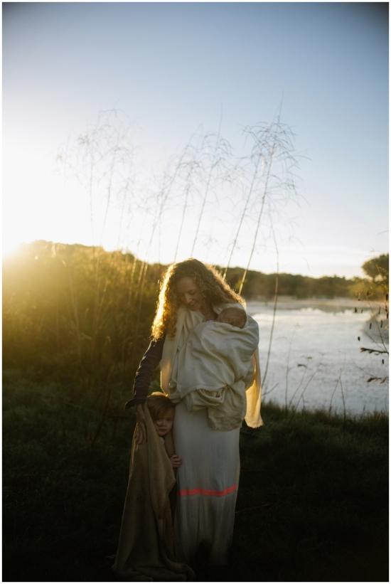 Mae Burke Sunrise Kayla Madeliene 11-18-15